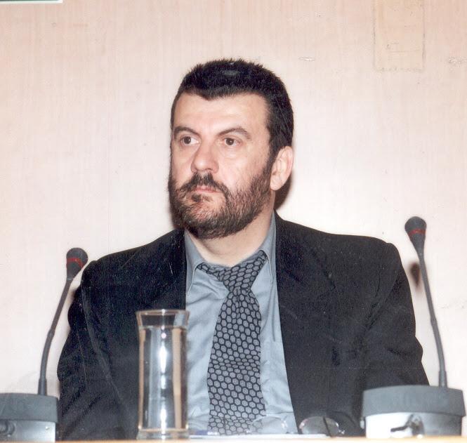 Νίκος Χειλαδάκης