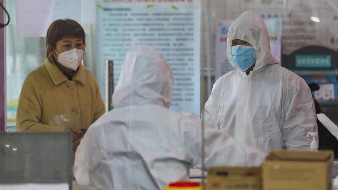 """La OMS eleva el nivel de amenaza internacional del coronavirus de """"moderado"""" a """"alto"""""""