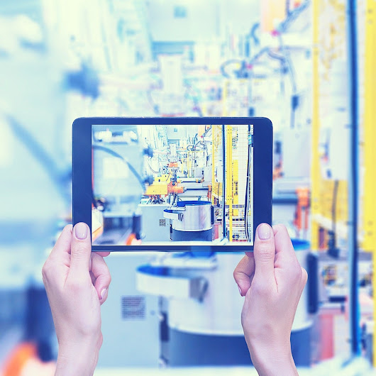Real-World Examples of IIoT in Manufacturing