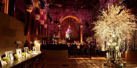 Cipriani 42nd Street Weddings   Get Prices for Wedding
