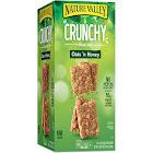 Nature Valley Crunchy Granola Bars, Oats 'n Honey - 98 bars, 73.01 oz box