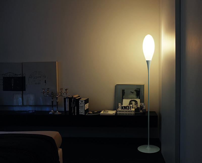Spillo, Constantin Wortmann, decoracion, diseño, iluminacion