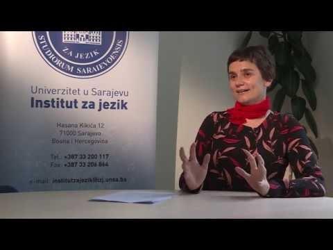 Elma Durmišević-Cernica: Veliko i malo slovo kod višečlanih naziva