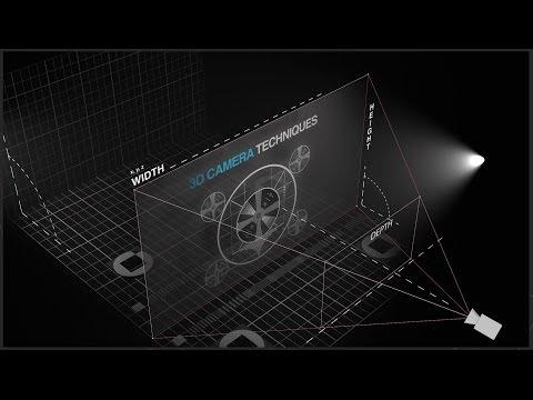 .什麼是 3D 攝影機,它與一般攝影機有何不同