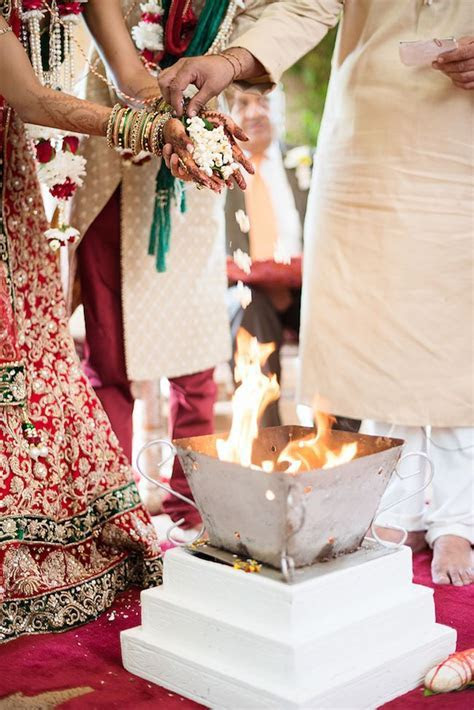Best 25  Hindu wedding ceremony ideas on Pinterest