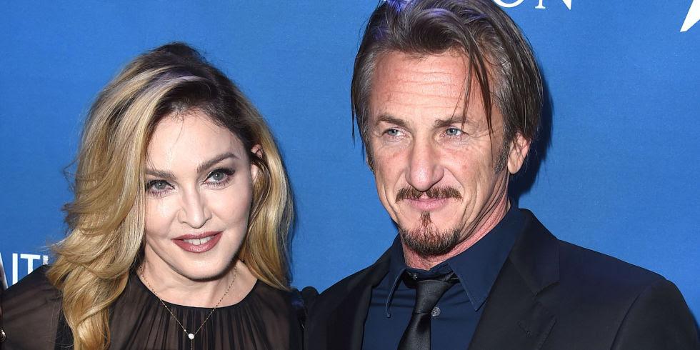 Have Madonna and Sean Penn Rekindled Their Romance?