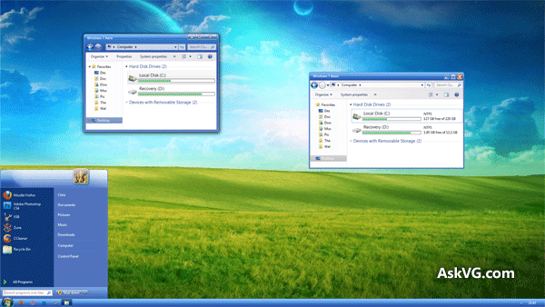 Windows 7: бесплатно скачать windows xp mode » viennaos. Net it-клуб.
