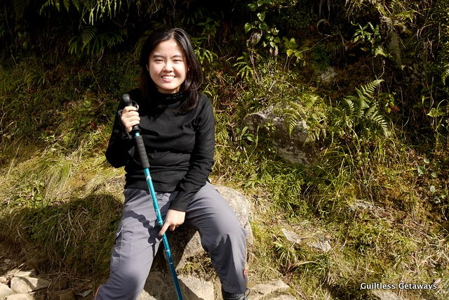 how to go to mt pulag alone