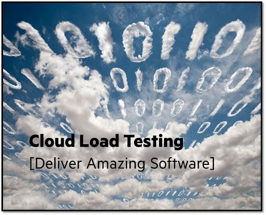 How Cloud Load Testing helps you deliver amazing software