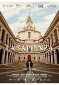 La Sapienza Poster