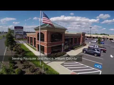 Business Banking Manassas VA | (703) 366-1600 | The Fauquier Bank – Lending in PW