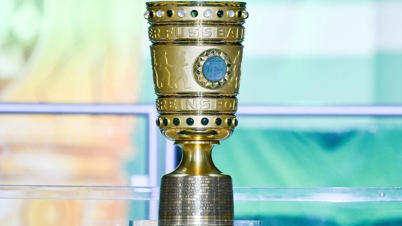 Dfb Pokal 2021 19 Auslosung