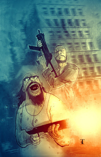 Kane & Lynch 1