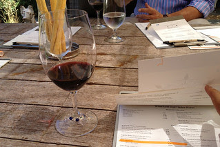 Maisonry - Capture Wines 2010 Alliance