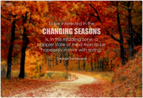 Picture Quotes on Change | OM