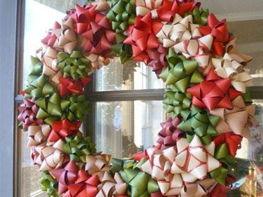 Cheap Christmas Decorations: 24 Homemade Decorating Ideas  Reader39;s