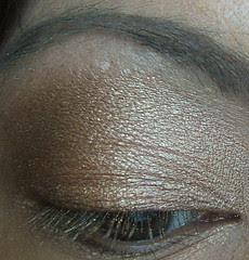 Urban Decay Naked Eye Shadow Palette Look And Tutorial