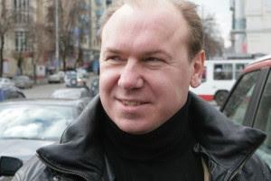 Виктор Леоненко с нетерпением ждет игру сборной Украины
