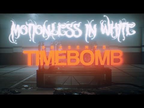 Timebomb Lyrics - Motionless In White
