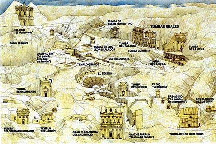 Petra Mapa 001