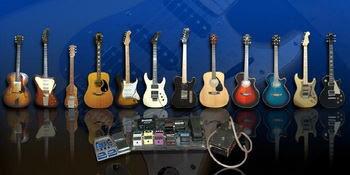 gitar_guit là