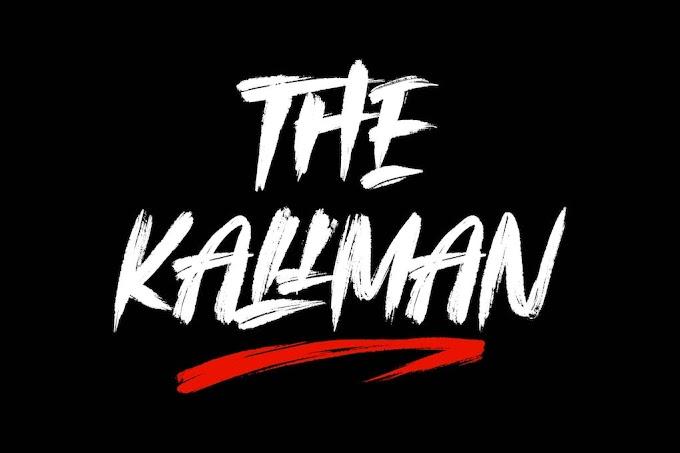 The Kallman Font