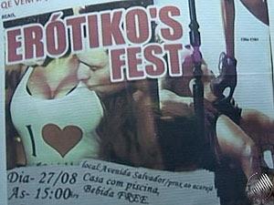 Festa Senhor do Bonfim (Foto: Reprodução TV Bahia)