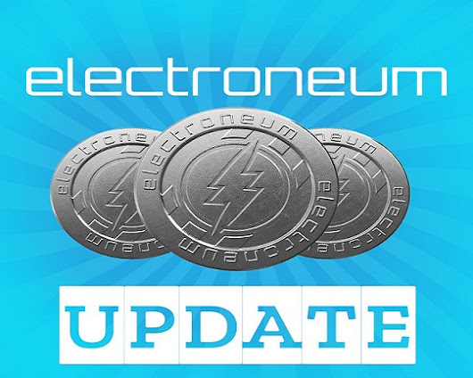 Electroneum Relaunch and Fix to common Issues