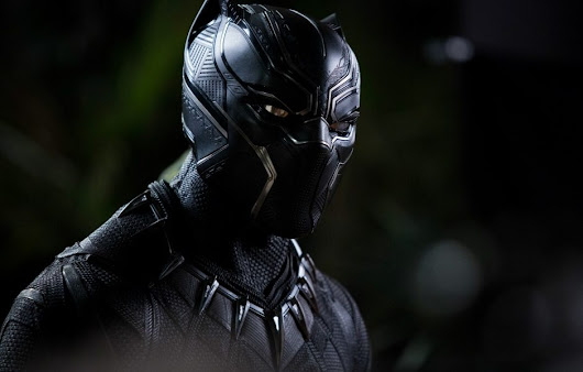 Marvel Studios' Black Panther Review #BlackPantherEvent