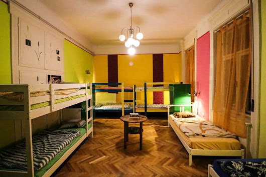 Best Hostels in Budapest - Guide To Backpacking Through Europe | The Savvy Backpacker