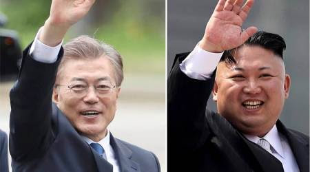 South Korean President Moon Jae-in says cannot recognise North Korea as nuclear state
