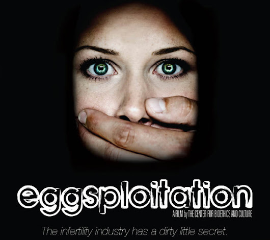 BIG News: <em>Eggsploitation</em> Digital