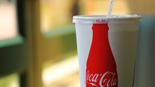 If You're in the U.K. and Opt for Ice, There Might Be Poop in All Your Fast Food Drinks