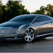 GM to build a Volt-like electric Cadillac, the ELR