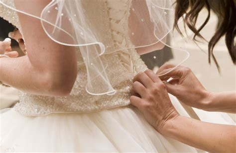 How much will your wedding dress cost and where should you
