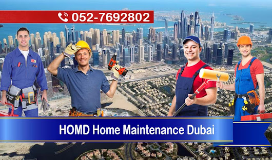 HOMD Technical Services Dubai