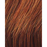 """Hairdo 18"""" HH Highlight Extension - Shade: Glazed Fire (R28S)"""