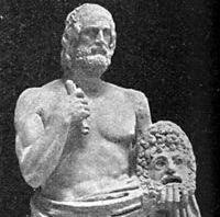 ΕΥΡΙΠΙΔΗΣ 480 π.Χ - 406 π.Χ