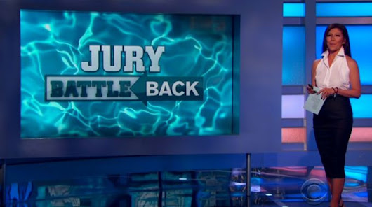 Here's when the 'Jury Battle Back' twist will hit the 'Big Brother 20' house! - Big Brother 20