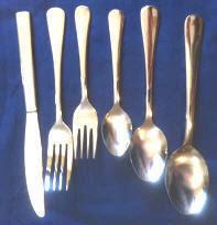 Windsor | Restaurant Flatware | Wholesale | Stainless Steel | bulk ...