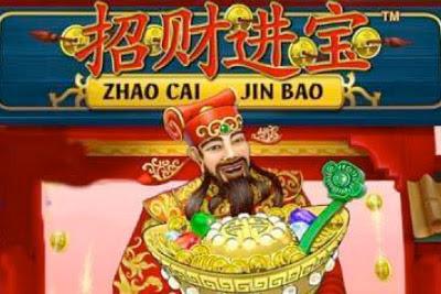 Zdarma zhao cai jin bao jackpot slots lar?