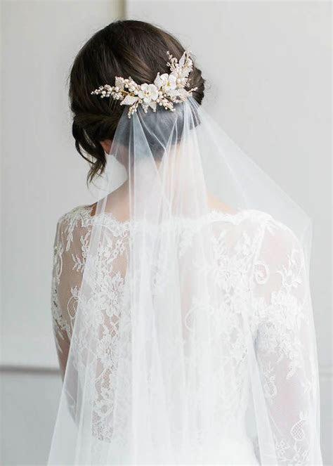 1000  ideas about Bride Veil on Pinterest   Bridal veils
