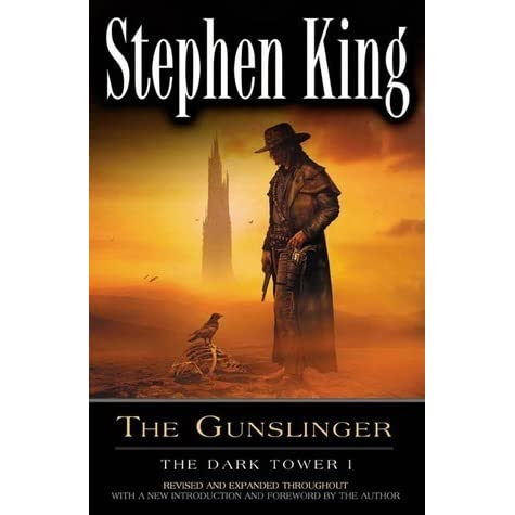 The Gunslinger (The Dark Tower, #1) by Stephen King — Reviews, Discussion, Bookclubs, Lists