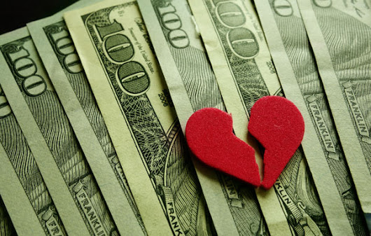 The Cost of Marriage Counseling vs. Divorce | A Family Matter | Florence, AL