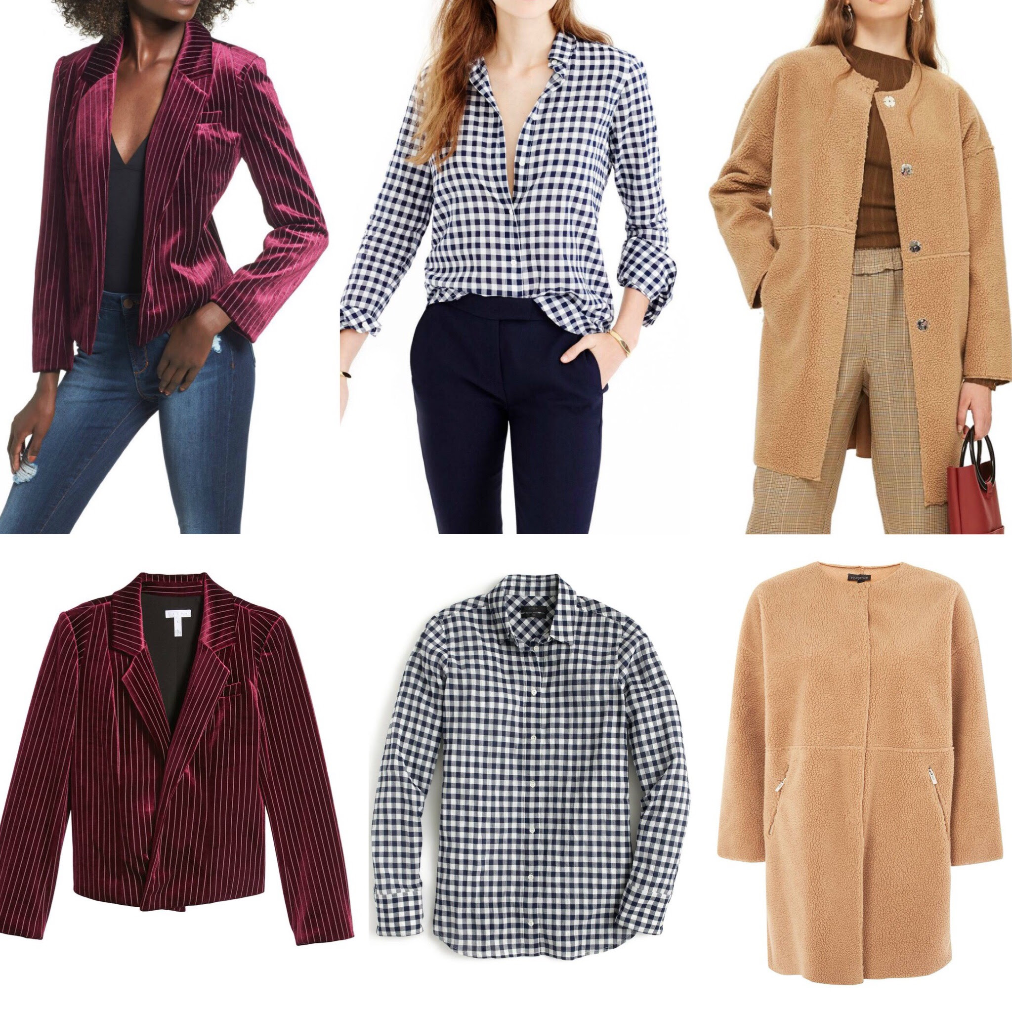 Business-Casual Stylish Work Outfit Ideas  WorkChic