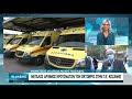 Αυξημένος ο αριθμός των κρουσμάτων κορονοϊού στην Π.Ε Κοζάνης-Μαζικοί έλεγχοι από τον ΕΟΔΥ (video)