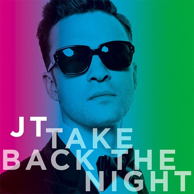 Justin Timberlake : Take Back the Night (Single Cover) photo Justin-Timberlake-Take-Back-The-Night.jpg
