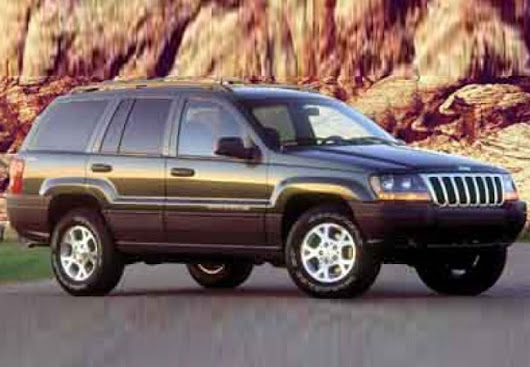 2000 Jeep grand cherokee in  | 55518 | Japanese Car Auction Expert