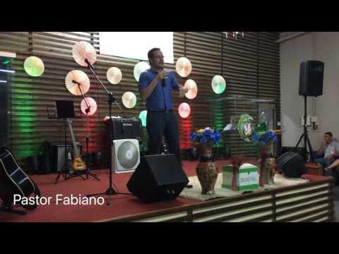 Brincando em território inimigo - Pastor Fabiano Balparda