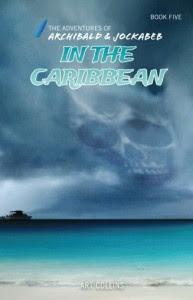 AJ In the Caribbean